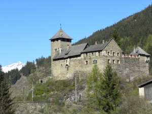 Burg Wiesberg